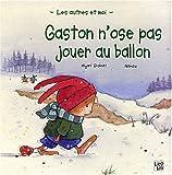 """Afficher """"Gaston n'ose pas jouer au ballon"""""""