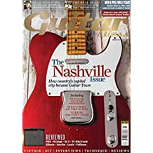 Guitar and Bass: The NashVille (English Edition)
