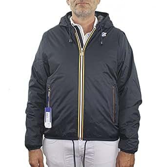K way giubbotti jacques marmot warm uomo for Amazon giubbotti uomo