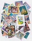 Panini - Die Eiskönigin Für immer Freunde - 50 Sammelsticker gemischt - keine doppelten Bilder - Deutsche Ausgabe