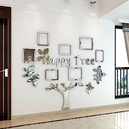 Wall In Decor Art Miglior es Di Mirror Prezzo Savemoney Il Amazon lKJTF31c