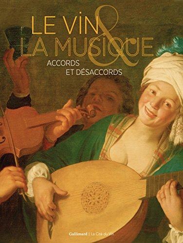 Le vin et la musique: Accords et désaccords