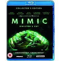 Mimic - Director's Cut