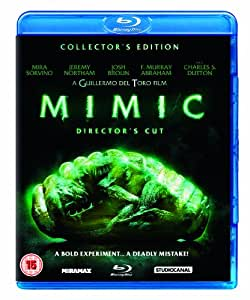 Mimic - Director's Cut [Blu-ray]