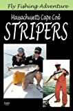 Fly Fishing Adventures: Massachusetts Stripers on [Import USA Zone 1]