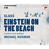 Philip Glass :  Einstein on the Beach