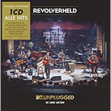 MTV Unplugged in Drei Akten (1 CD Version)