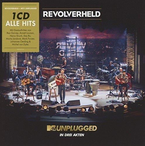 i Akten (1 CD Version) (Mtv Unplugged Cd)