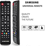 Generic Universal Samsung Led/LCD Tv Compatible Remote (Black)