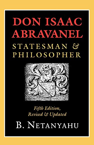 Don Isaac Abravanel: Nobility and the Church in Burgundy, 980-1198: Statesman and Philosopher