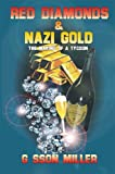 Image de Red Diamonds & Nazi Gold (The Eric Stark Trilogy) (English Edition)