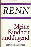 Gesammelte Werke in Einzelausgaben. Bd. 1. Meine Kindheit und Jugend