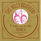 L'Art Vocal Vol.12 : The Mills Brothers : 1931-1938