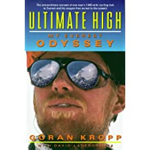 Ultimate High: My Solo Ascent of Everest (Discovery)