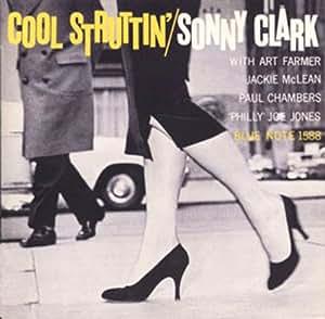 Cool Struttin' [DVD-AUDIO]