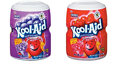 2-pack-kool-aid-powdered-drink-mix-538g-tub-1076kg-total-grape-cherry