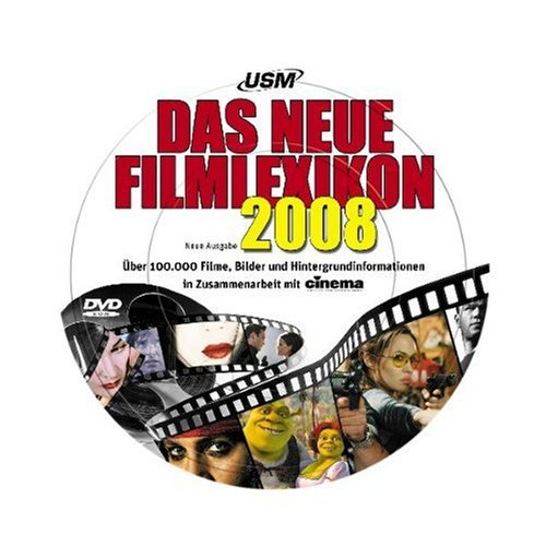 Das neue Filmlexikon 2008 (DVD-ROM)