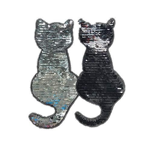 Haodou Niñas Ropa DIY Animal Remiendo El 20 * 16cm
