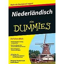 Niederländisch für Dummies
