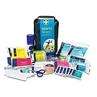 Reliance REL158 Sports First Aid Kit, Copenhagen Bag