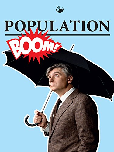 Population Boom Cover