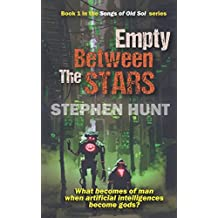 Empty Between the Stars (The Songs of Old Sol)