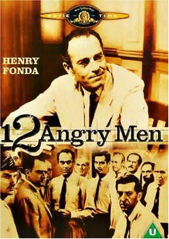 Bild von Twelve Angry Men [UK Import]