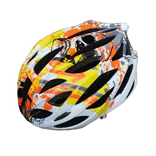 Camouflage Helm, Fahrradhelm, Rennrad Mountainbike Helm, Fahrradausrüstung