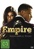 Empire - Musik. Familie. Macht. Season 1 [4 DVDs]