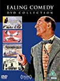 Ealing Comedy - Box-Set [4 DVDs] [UK Import]