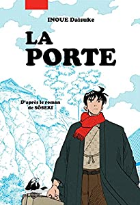 La porte Edition simple One-shot