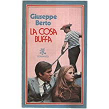 LA COSA BUFFA,GIUSEPPE BERTO