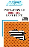 Initiation au Breton sans peine