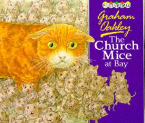 The Church Mice at Bay