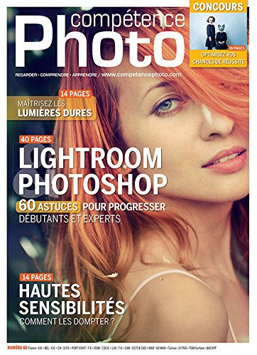 Compétence Photo n°60 - Lightroom, Pho...