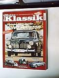 Motor-Klassik 3/2000,Volvo Amazon,Opel OlympiaFahrberichte Bentley Blower u. Ferrari 342