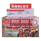 Roblox- Cubo Que Contiene 1 Personaje, única (Giochi Preziosi Spagna RBL00000)