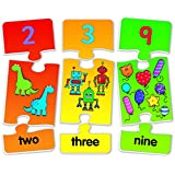 Galt Toys Number Puzzles