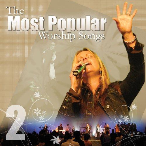 Most Popular Worship Songs - V...