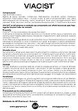 51CQO2m K7L. SL160  - VIACIST® Integratore Nutraceutico costituito da componenti con effetti favorevoli sulle fisiologiche funzioni delle vie urinarie in presenza di cistite.