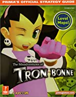Misadventures of Tron Bonne - Prima's Official Strategy Guide de Prima Development