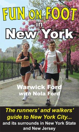 Fun on Foot in New York por Warwick Ford