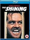 The Shining [Blu-ray] [1999] [Region Free]