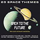 Back To The Future (20 Space Themes)