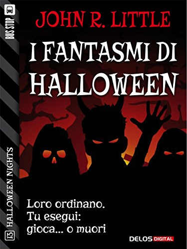een (Halloween Nights) (Fantasmi Di Halloween)