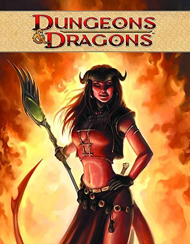 Dungeons & Dragons Volume 3: Down by John Rogers (2012-05-08)