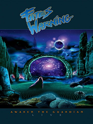 Fates Warning: Awaken the Guardian Live