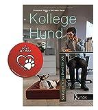 Kollege Hund: So klappt´s mit Hund im Job Broschiert + I Love My Dog Sticker by Collectix