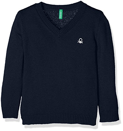 united-colors-of-benetton-boys-1032c4047-jumper-blue-navy-1-2-years-manufacturer-size1-year