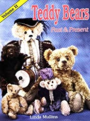 Teddy Bears Past and Present: v. 2: A Collector's Identification Guide
